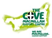 The Cove Logo RGB